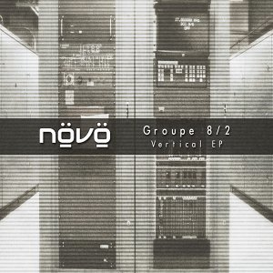 Groupe 8/2 - Vertical