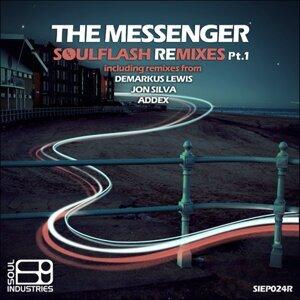 SoulFlash Remixes, Pt. 1