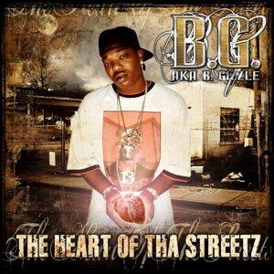 The Heart Of Tha Street