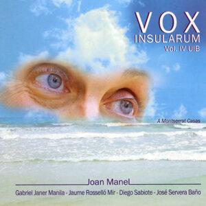 Vox Insularum, Vol. 4