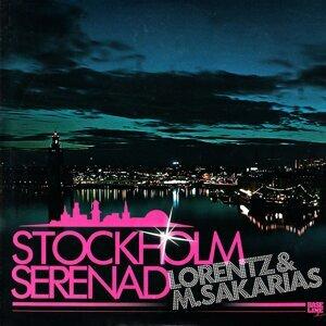 Stockholm Serenad