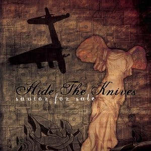 Savior for Sale (Bonus Track Version)
