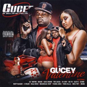 Gucey Valentine