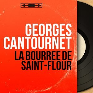 La bourrée de Saint-Flour - Mono version