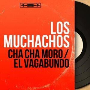 Cha Cha Moro / El Vagabundo - Mono Version