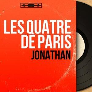 Jonathan - Mono Version