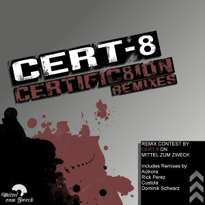 Certific8ion Remixes