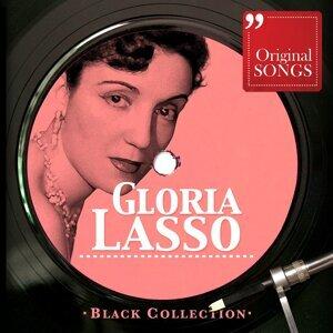 Black Collection: Gloria Lasso