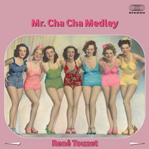 Mr. Cha Cha Medley: Tea For Two / Mi Amor Se Fue / Andalucia / Stormy Weather Que Emocion / La Criticona / Mulata / Red Dress / Perfidia / Julie Is Her Name / Mi Guajira