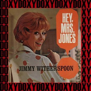 Hey, MRS. Jones - Hd Remastered Edition, Doxy Collection