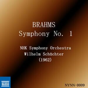 Brahms: Symphony No. 1