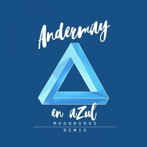 En Azul - Moonworks Remix