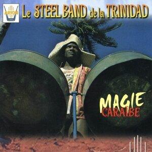 Le Steel-Band de la Trinidad : Magie Caraibe