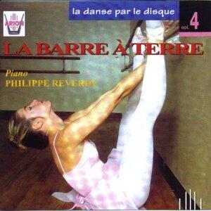 La danse par le disque, vol. 4 : La barre à terre