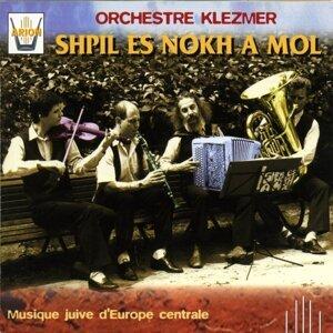Shpil es nokh a mol, vol. 1 : Musique juive d'Europe Centrale