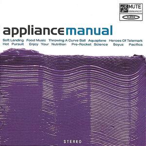 Manual (Bonus Track Version)