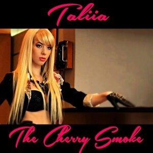 The Cherry Smoke
