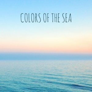 Colors of the Sea