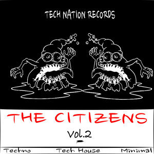 The citizens vol.2