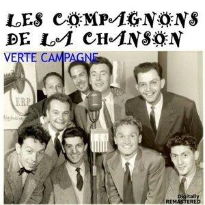 Verte Campagne - Remastered