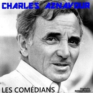Les comédians - Remastered