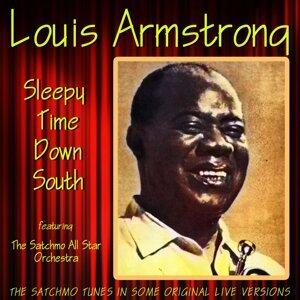 Sleepy Time Down South - Live