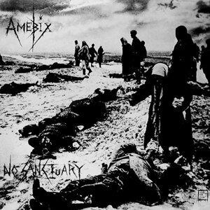 No Sanctuary - The Spiderleg Recordings
