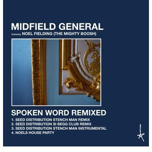 Spoken Word Remixed