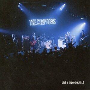 Live & Inconsolable - Live