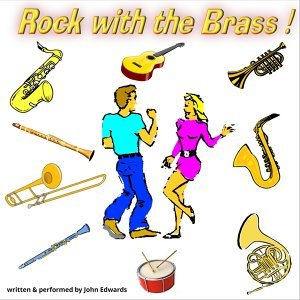 Rock with the Brass