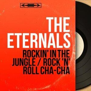 Rockin' in the Jungle / Rock 'n' Roll Cha-Cha - Mono Version
