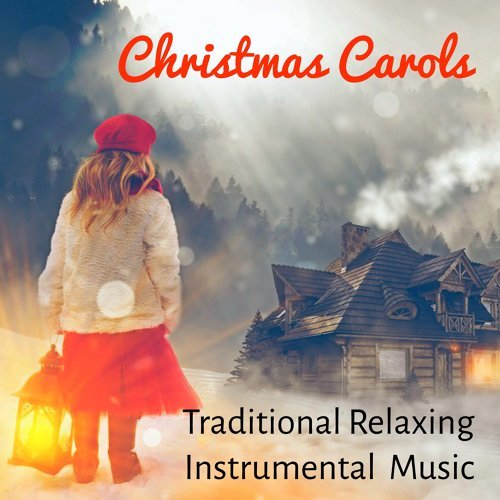 Relaxing Christmas Music.Christmas Songs Christmas Piano Music Instrumental