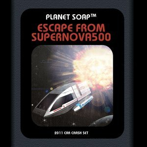 Escape From Supernova500