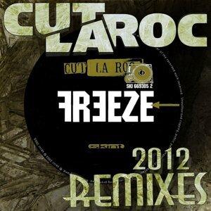 Freeze - 2012 Remixes