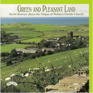 Green and Pleasant Land