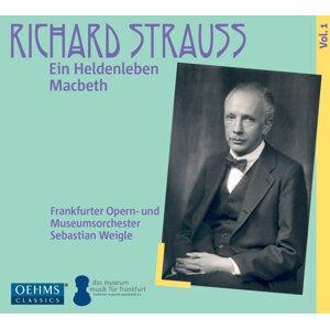 Strauss: Ein Heldenleben & Macbeth