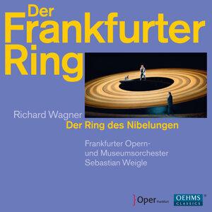 Wagner: Der Frankfurter Ring