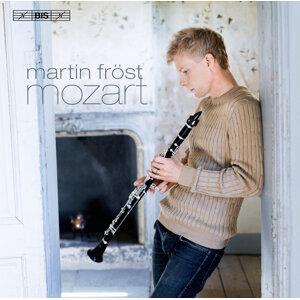 Mozart: Clarinet Concerto & Kegelstatt Trio