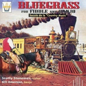 Bluegrass for Fiddle and Banjo