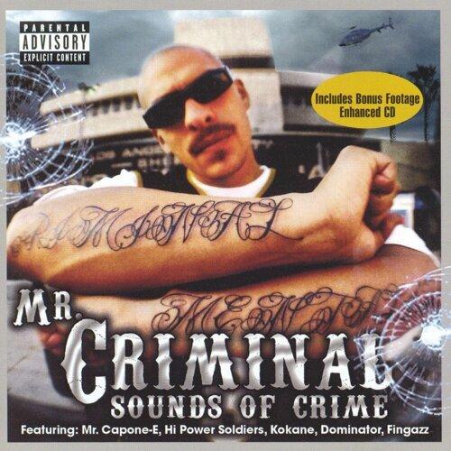 Sound of Crime