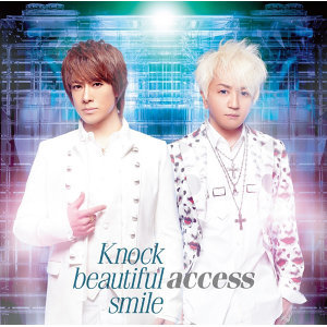 Knock beautiful smile (Complete Edition)