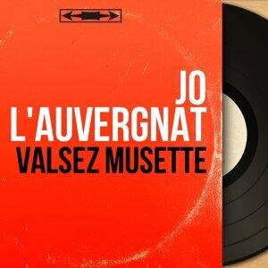Valsez musette - Mono Version