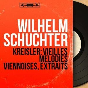 Kreisler: Vieilles mélodies viennoises, extraits - Orchestral Version, Mono Version