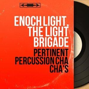 Pertinent Percussion Cha Cha's - Mono Version