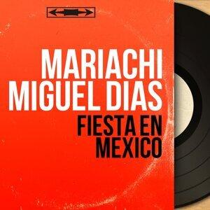 Fiesta en México - Mono Version