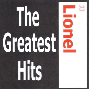 Jean-Jacques Lionel - The greatest hits