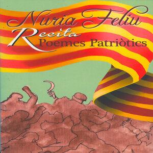 Núria Feliu Recita Poemes Patriòtics