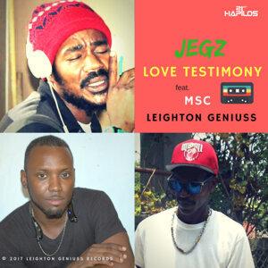 Love Testimony