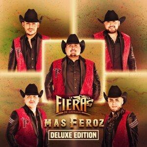 Más Feroz: Deluxe Edition