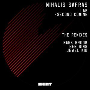 I Am / Second Coming - Remixes